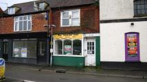 1 bedroom Shop to rent in shop with one bedroom...