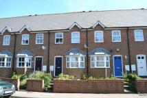 3 bed Terraced property to rent in Gordon Road...