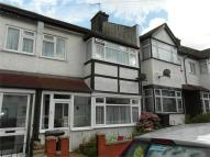 3 bed Terraced property in Camborne Road...
