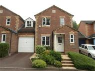 Detached home for sale in Dittoncroft Close...