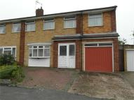 4 bedroom End of Terrace house in Bruce Drive...