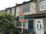 2 bedroom Terraced property for sale in Exeter Road, Croydon...