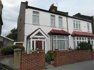 semi detached property for sale in Kynaston Road...