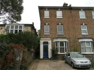 1 bed Flat to rent in Clyde Road, Croydon...