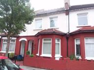 Terraced house in Tunstall Road...