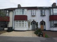 Terraced property in Glenthorne Avenue...