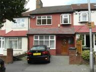 3 bedroom Terraced house to rent in Norbury Court Road...