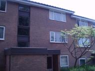 1 bed Ground Flat in Engadine Close...