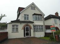 Detached home in Virginia Road...