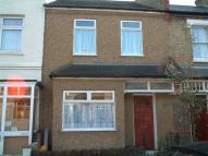 2 bed Terraced house to rent in Bredon Road, Croydon...