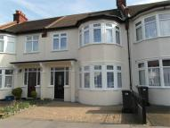 3 bed Terraced house in Fernhurst Road...
