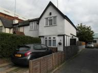End of Terrace house for sale in Gloucester Road, Croydon...