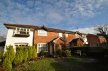 1 bed Terraced property in Waldorf Heights...