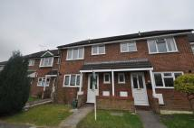 3 bed Terraced property in Sandringham Way, Frimley...