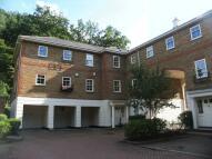 Flat in Markham Court, Camberley