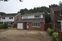 4 bedroom Detached property to rent in Woodlands Road, Camberley