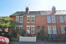 2 bed Terraced property to rent in Union Street, Farnborough