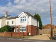 Salisbury Grove Detached house to rent