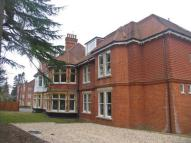 2 bed Flat in Upper Park Road...