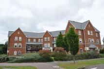 3 bedroom Apartment in Turners Way...