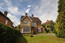 4 bedroom Detached house to rent in Woodlands Road, CAMBERLEY