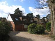 Detached house to rent in Goldney Road, CAMBERLEY