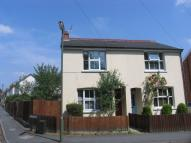 2 bed semi detached house to rent in Kings Ride, Camberley