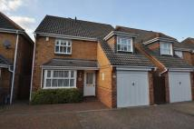 4 bed Detached property in Wisley Gardens...
