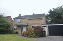 4 bedroom Detached house to rent in The Fairway, Camberley