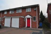 3 bedroom End of Terrace house to rent in Hartsleaf Close, Fleet