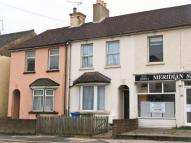 Terraced house to rent in Ash Road, Aldershot