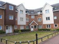 Flat to rent in Old Dairy Close, Fleet