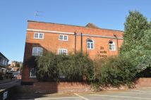 1 bed Flat to rent in Castle House, Bear Lane...