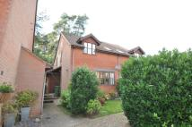 2 bed Terraced property in Maguire Drive, Camberley