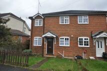 2 bedroom Terraced house to rent in Somerset Road...