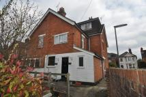 Maisonette to rent in Gordon Avenue, CAMBERLEY