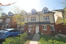 3 bedroom Terraced house to rent in Union Street, Farnborough