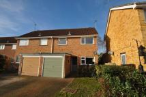 Harpton Close semi detached house to rent