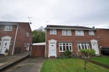 semi detached house to rent in Hadleigh Gardens...