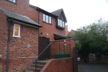 1 bedroom Flat to rent in Sandhills Road...