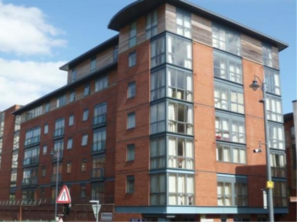1 bedroom apartment to rent in canal wharf 18 waterfront walk birmingham b1 1sy b1 for 1 bedroom apartments birmingham