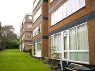 Flat to rent in Wrekin House