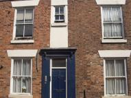 property to rent in 63c Egerton Street, Chester (P1054)
