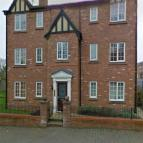 2 bedroom Flat in Sutton Close, Nantwich