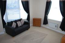 Flat to rent in Chichester Street - Flat...