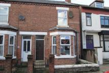 1 bed house to rent in Louise Street, Chester