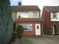 semi detached home in Southwell Road East...