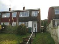 3 bed semi detached home for sale in Hillside Road, Blidworth...