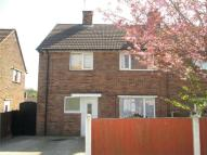 3 bedroom semi detached house in Park Road, Shirebrook...