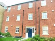 2 bedroom Apartment to rent in Spindle Court, Mansfield...